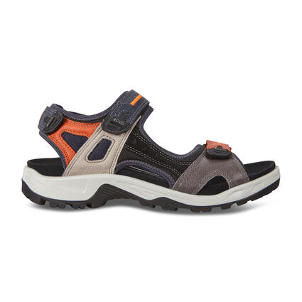ECCO offroad Multicolor Men's Sandals