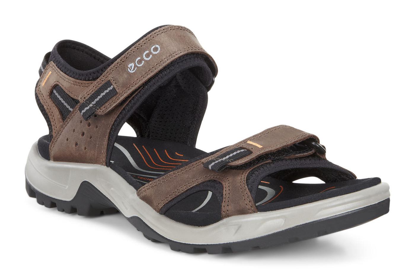 ECCO Mens Yucatan II Sandal