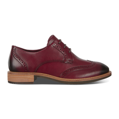 ECCO Sartorelle 25 Tailored Lace Up