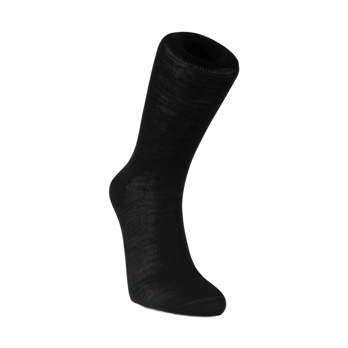 ECCO Business Sock Wool