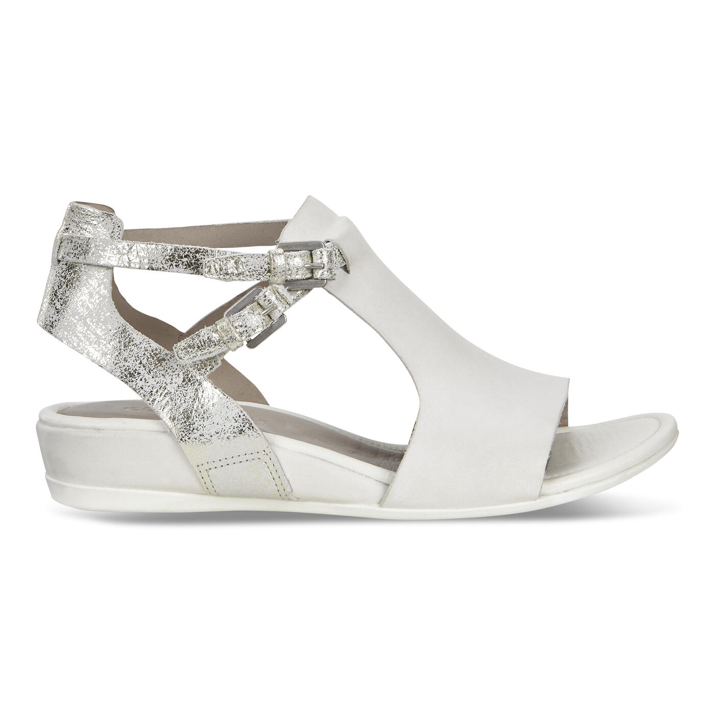 ECCO Touch 25 Hooded Sandal