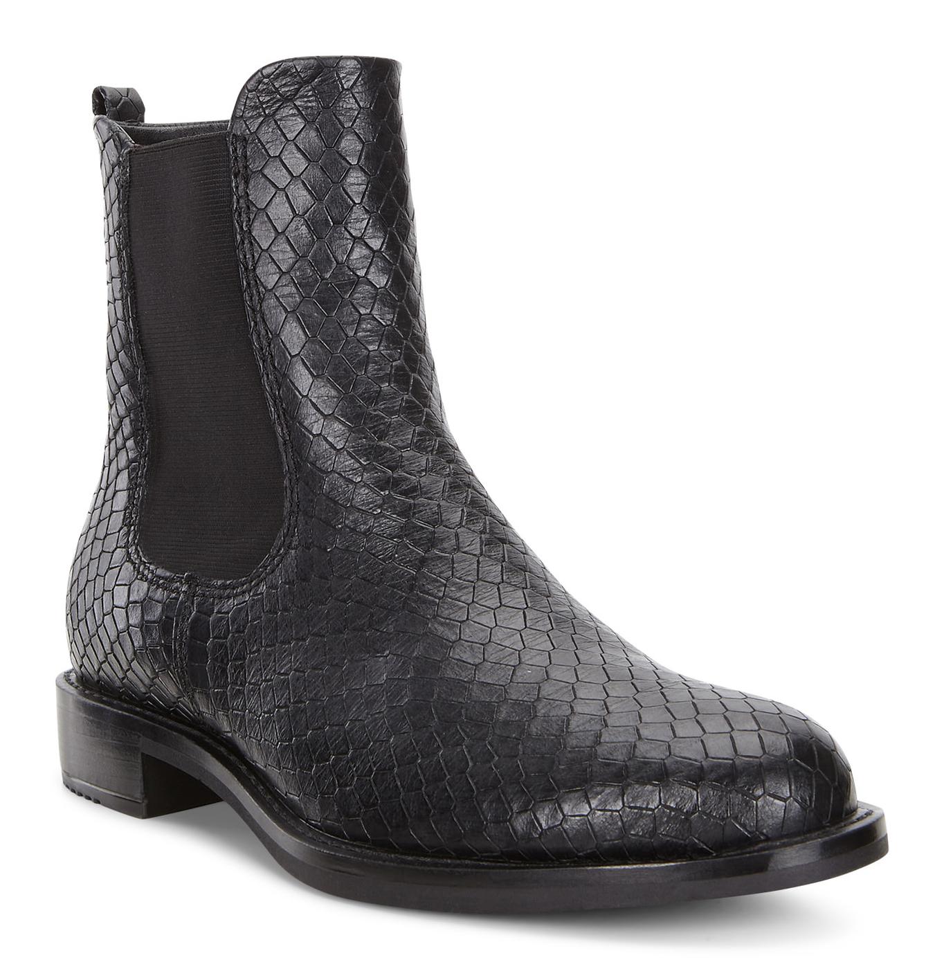 ECCO Sartorelle Womens 25 Ankle Boot