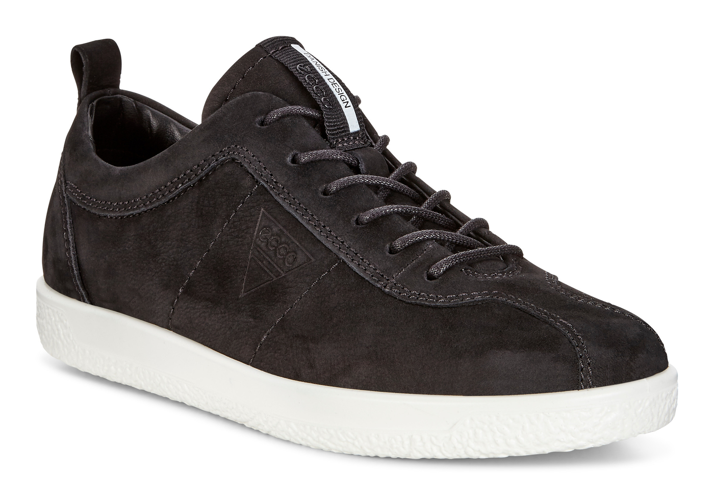 ECCO Soft 1 Womens Sneaker