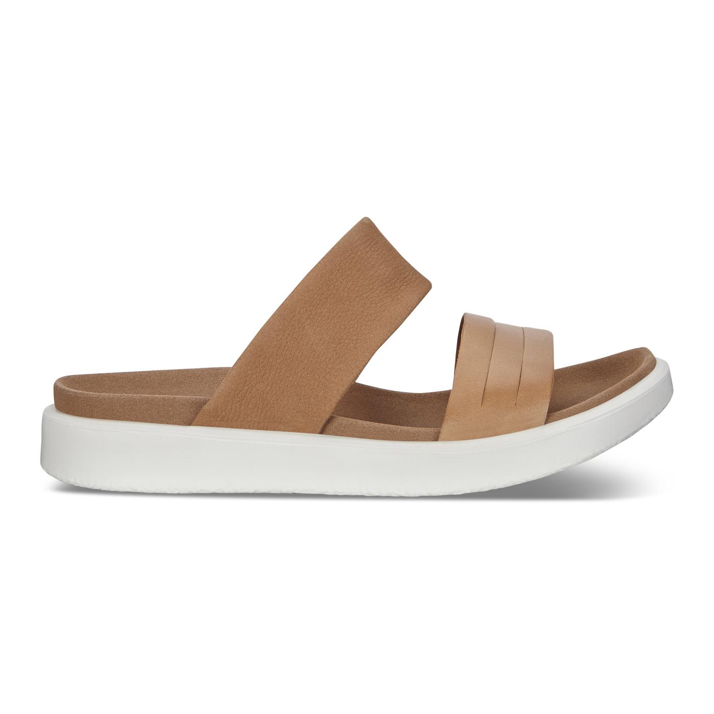 ECCO FLOWT Flat Sandal