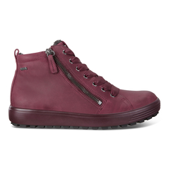 ECCO WOMENS SOFT 7 TRED GTX HIGH
