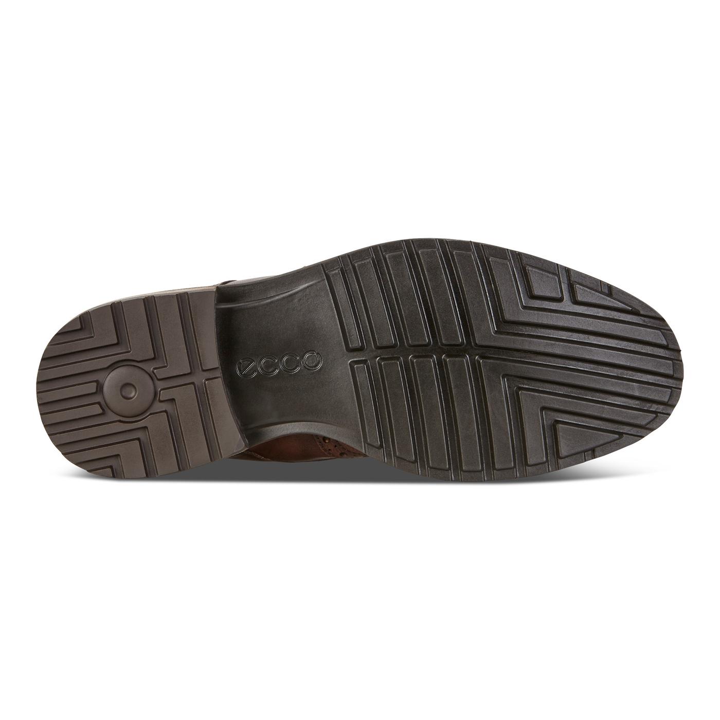 ECCO Vitrus I Wing Tip Boot