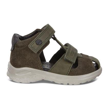 ECCO KIDS Peekaboo Sandals