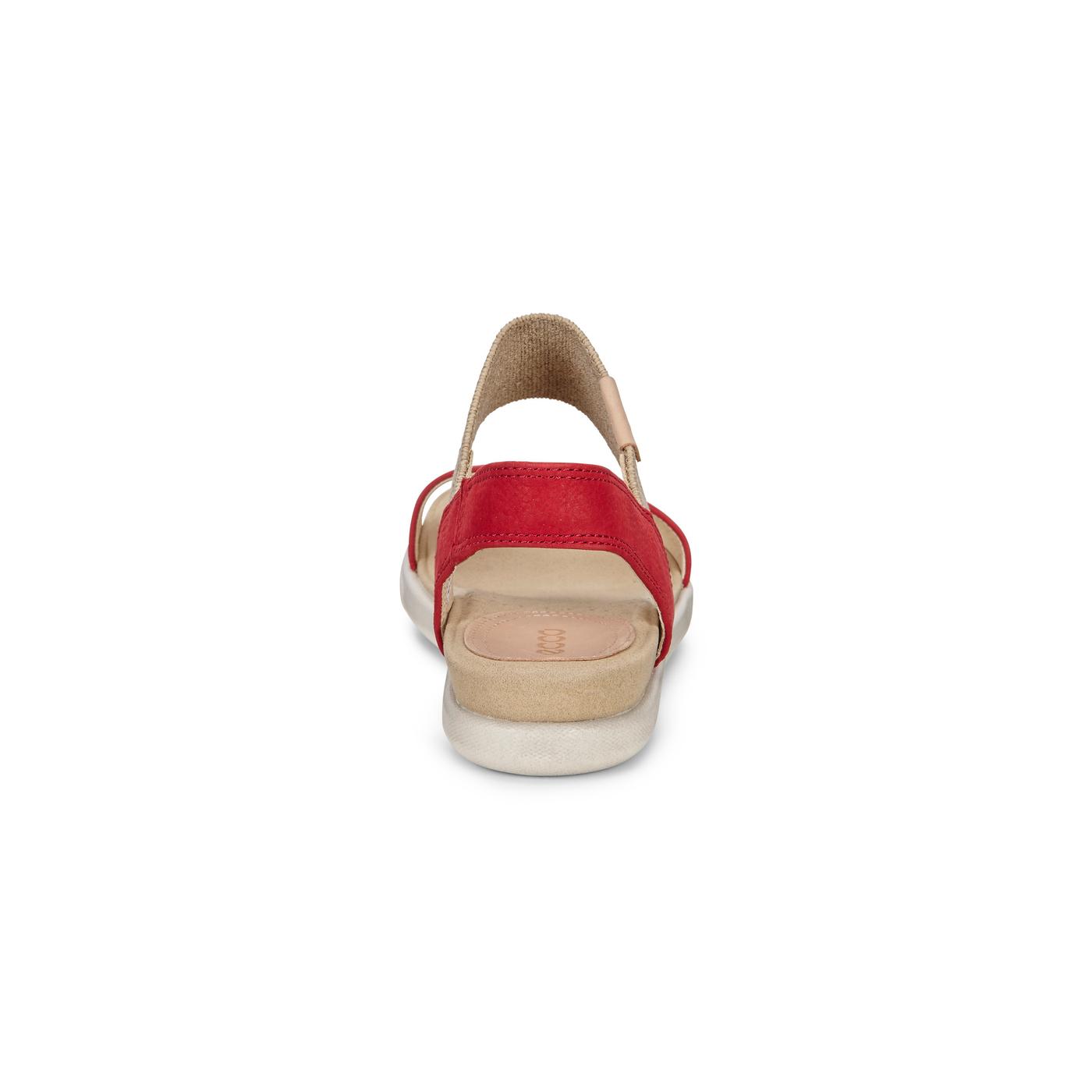 ECCO Damara Ankle Sandal