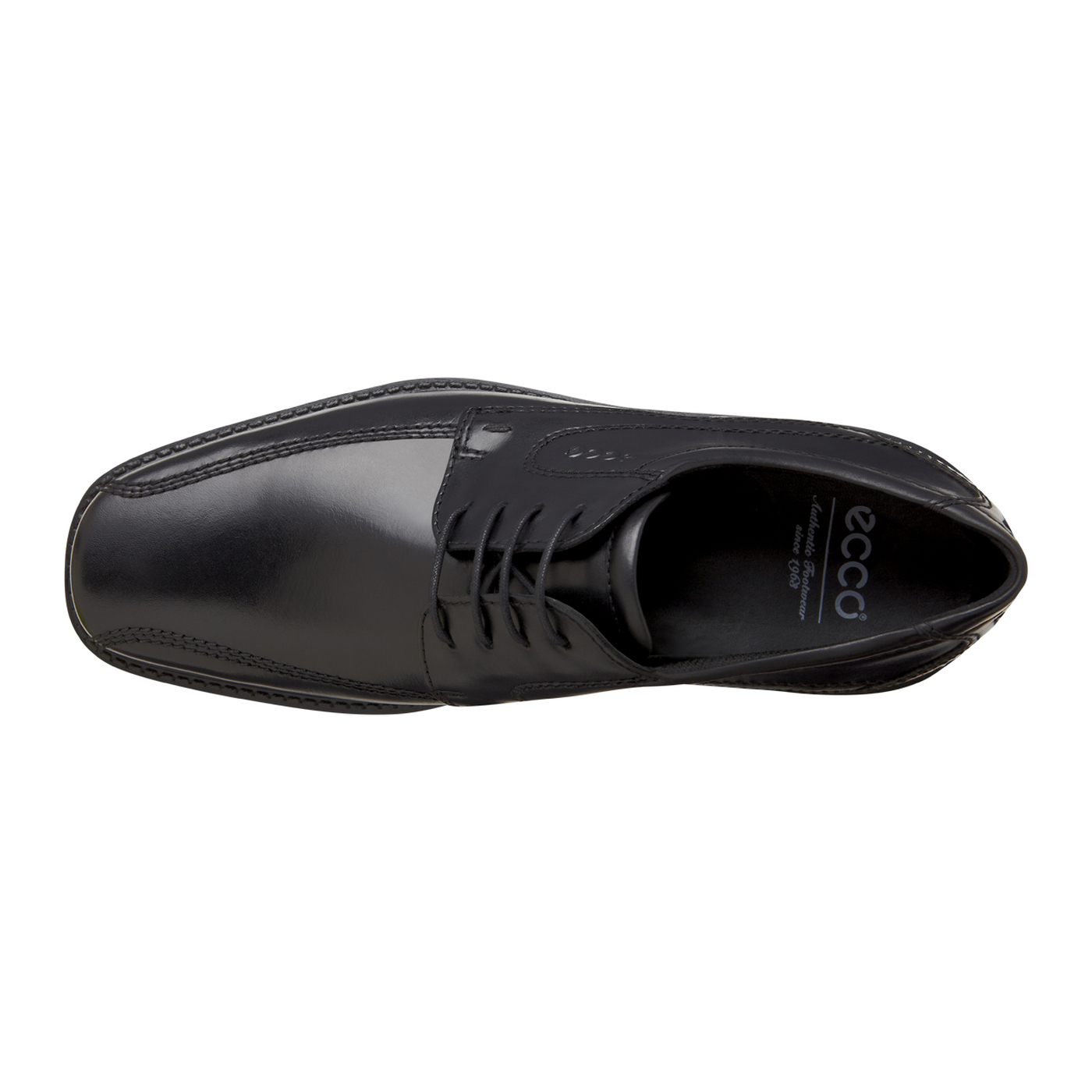 ECCO New Jersey Bicycle Toe Tie