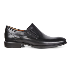 ECCO Cairo Plain Toe Slip On