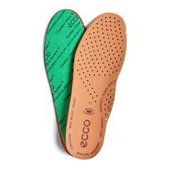 ECCO Mens CFS Leather Insole