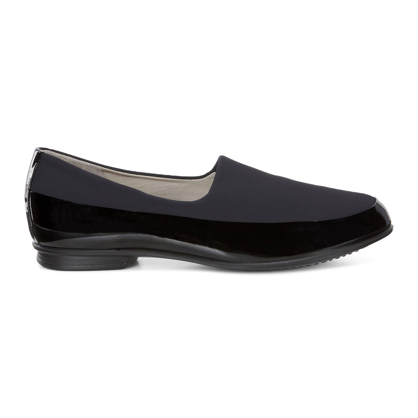 ECCO Touch Ballerina Stretch