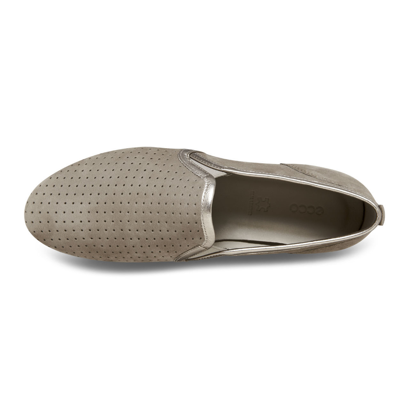 ECCO TOUCH SNEAKER Slip-on