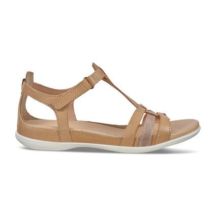 ECCO Flash T-Strap Sandals