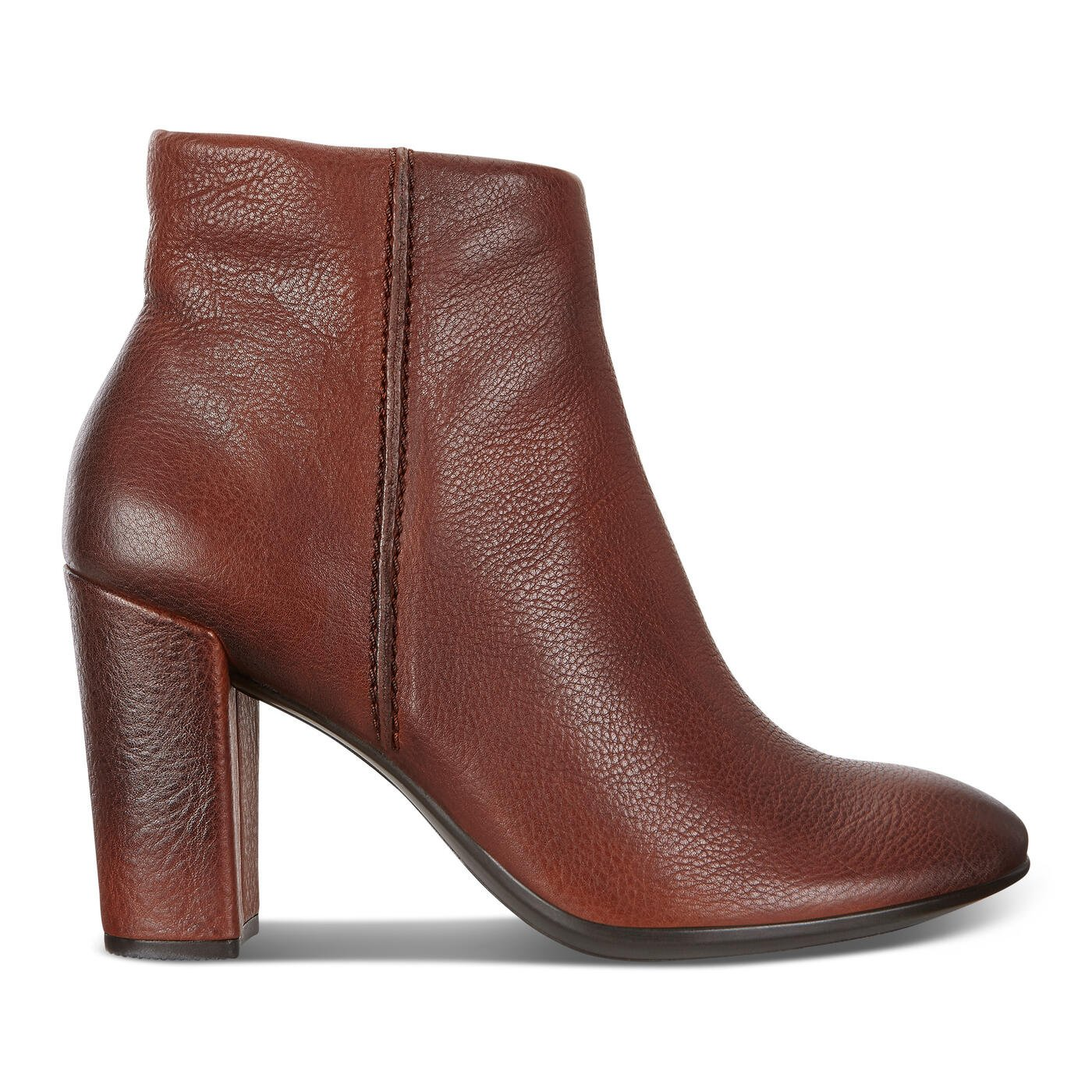ECCO SHAPE 75 BLOCK Ankle Boot