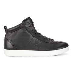 ECCO Womens Soft 1 High Top