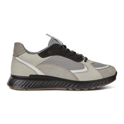ECCO ST.1 Women's Layered Sneakers