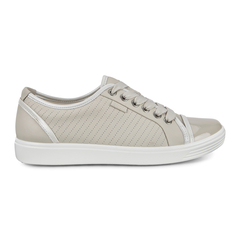 ECCO Womens Soft 7 Cap Toe