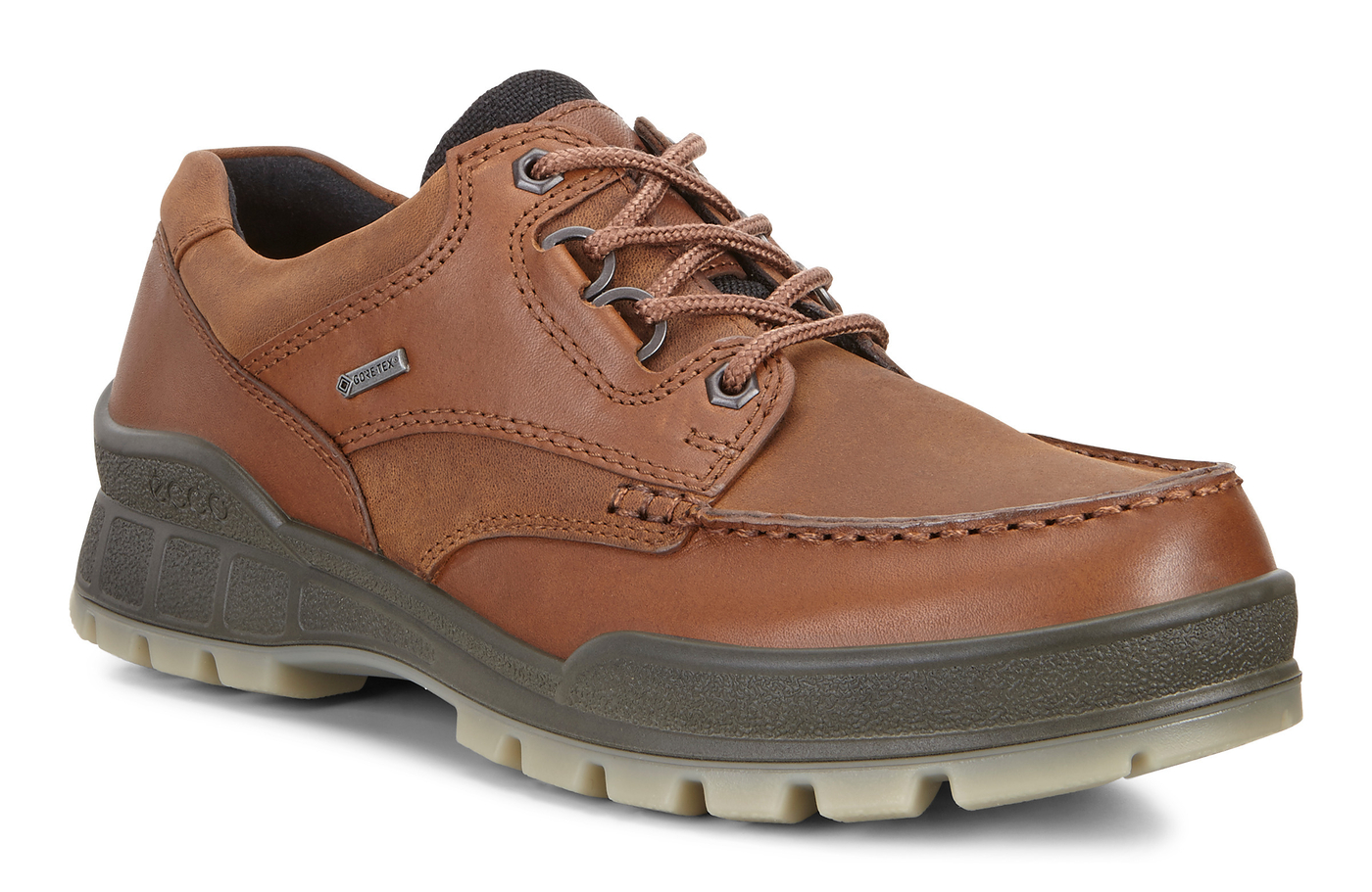 ECCO Mens Track 25 Shoe