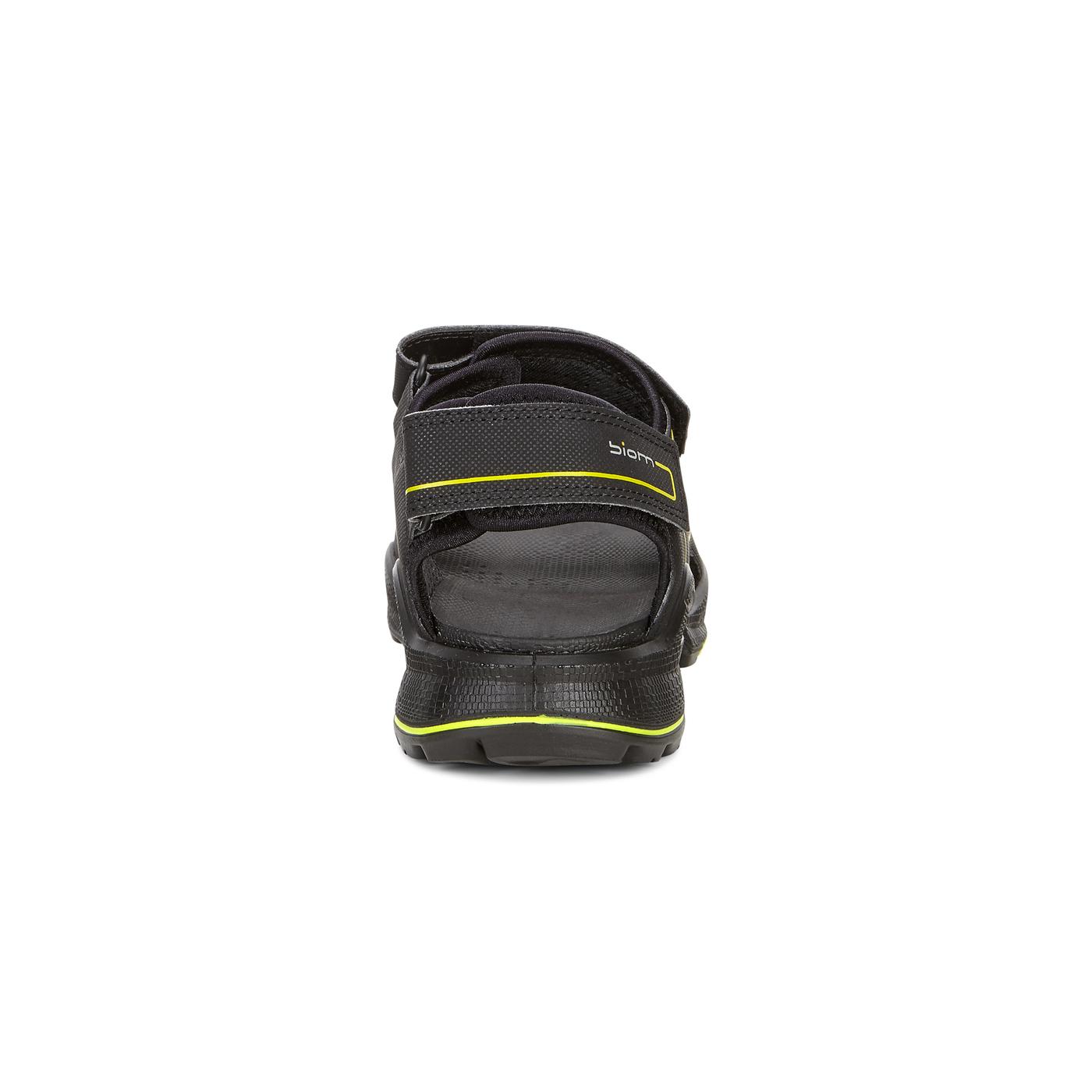 ECCO BIOM SANDAL Flat Sandal