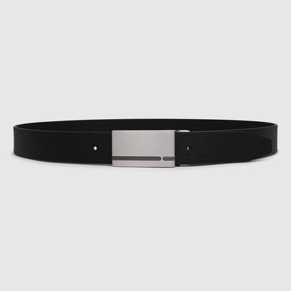 ECCO Italian TB Belt