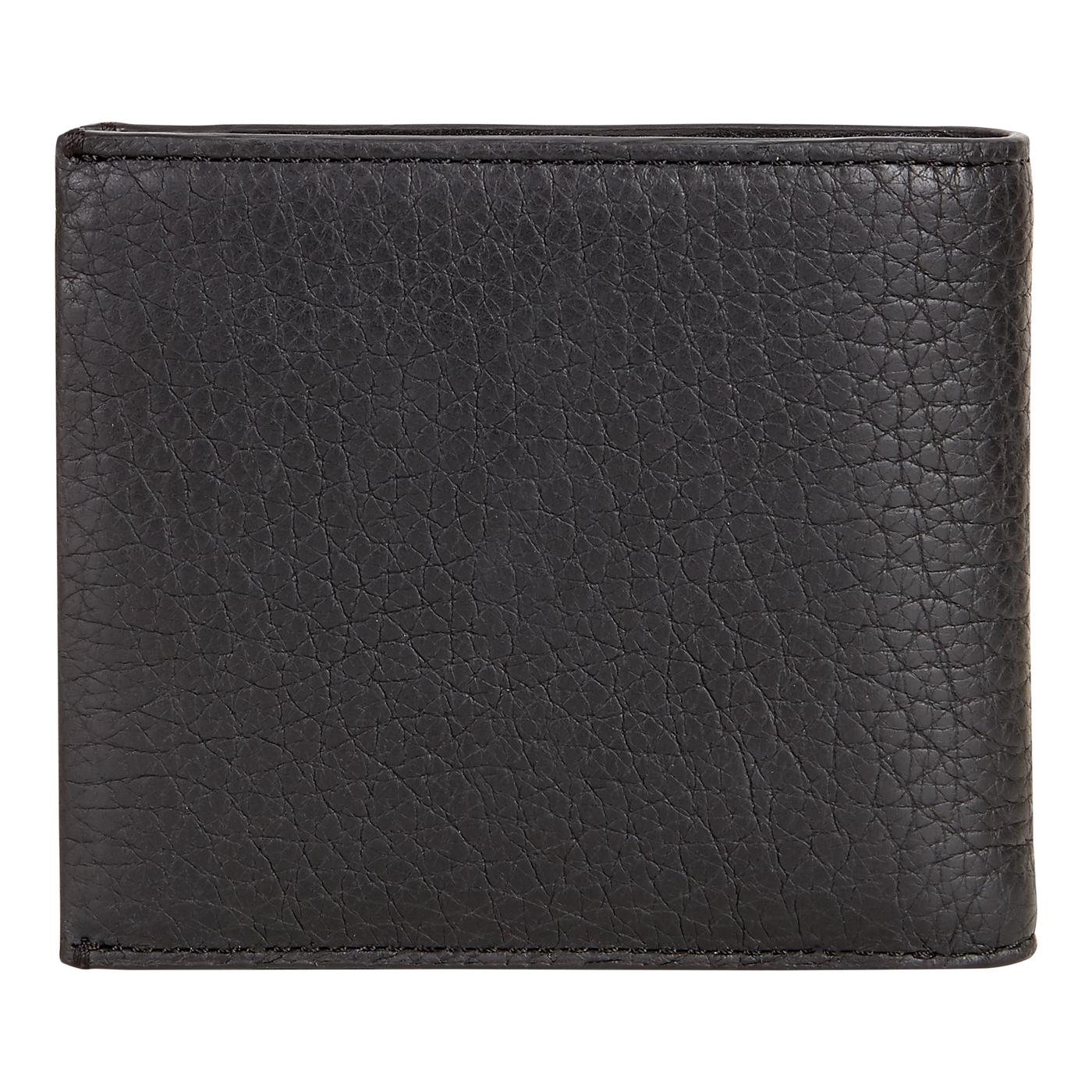 ECCO Arne RFID Flap Wallet