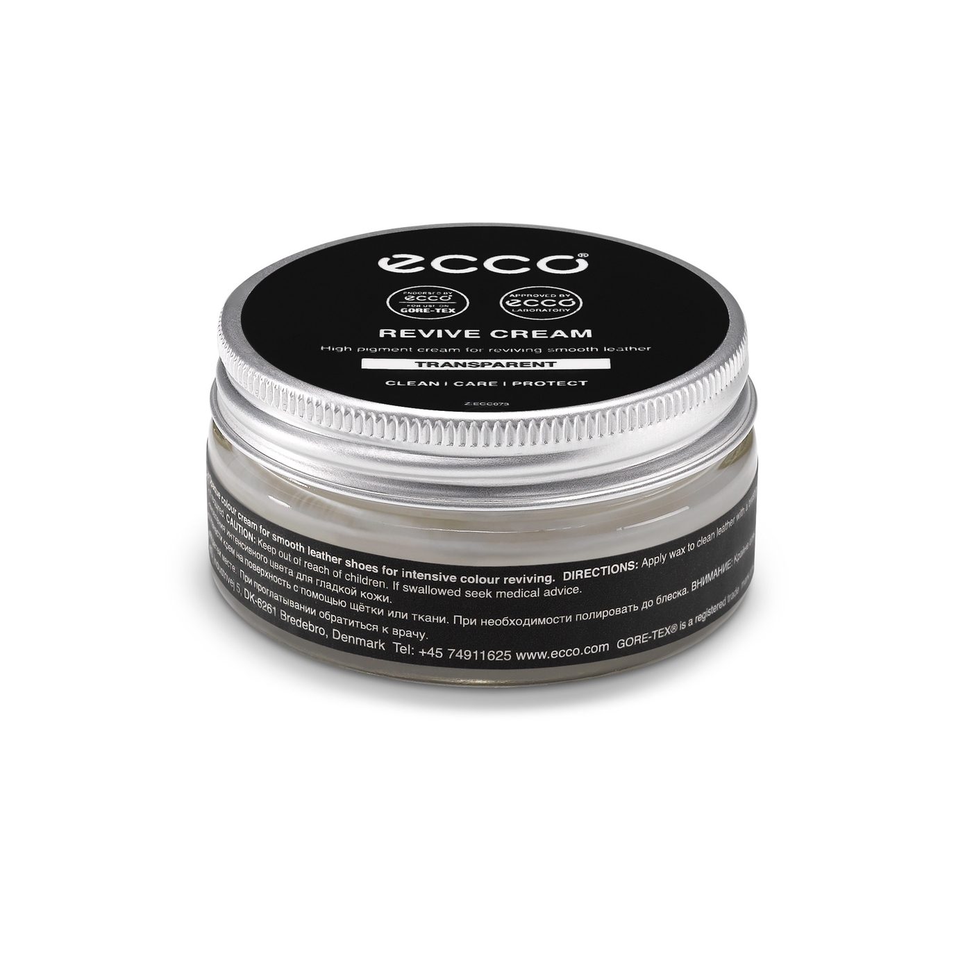 ECCO Revive Cream