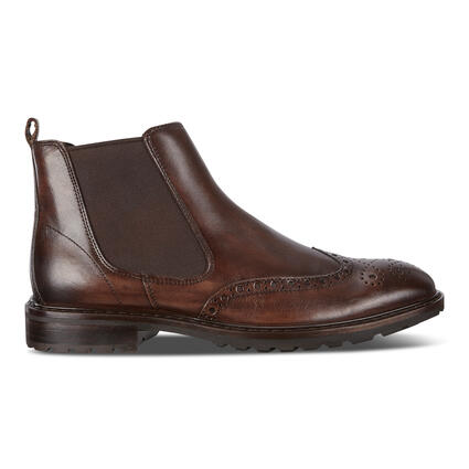 ECCO MEN'S VITRUS I BOOT