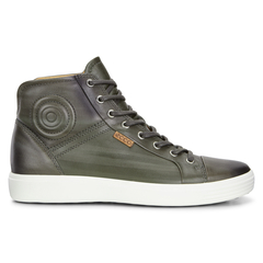 ECCO Mens Soft 7 Premium Boot