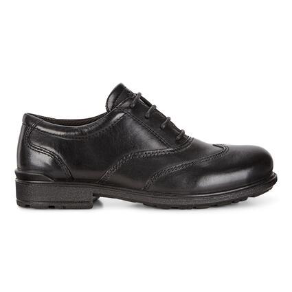 ECCO Cohen kids school shoes