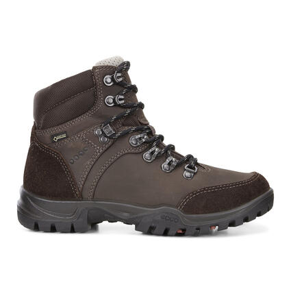 ECCO Womens Xpedition III Mid GTX
