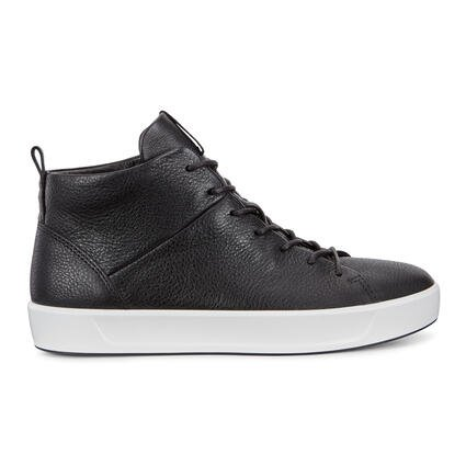 ECCO Womens Soft 8 High Top