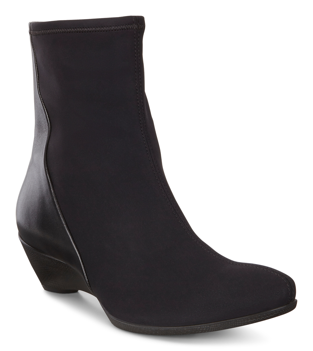 ECCO SCULPTURED 45 W Ankle Boo