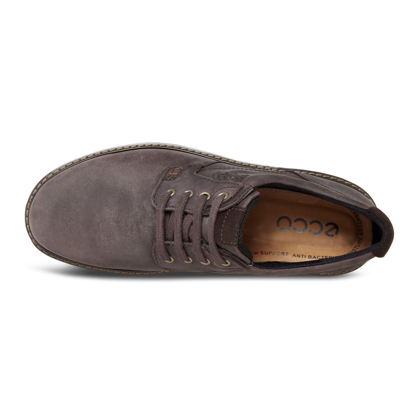 ECCO Turn GTX Plain Toe Tie