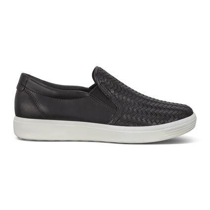 ECCO Women's Soft 7 Slip-on Sneakers