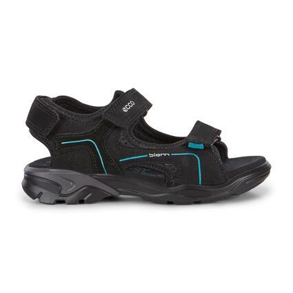 ECCO BIOM RAFT KIDS Flat Sandal