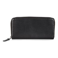 ECCO Konya Large Zip Wallet