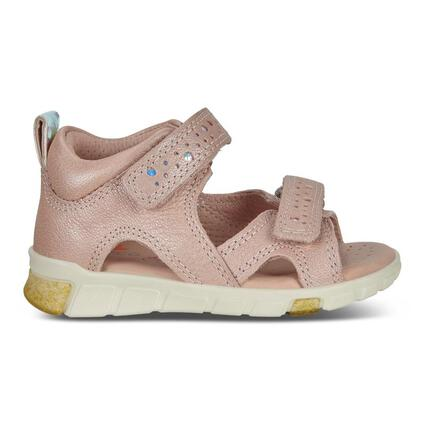 ECCO MINI STRIDE KIDS SANDALS