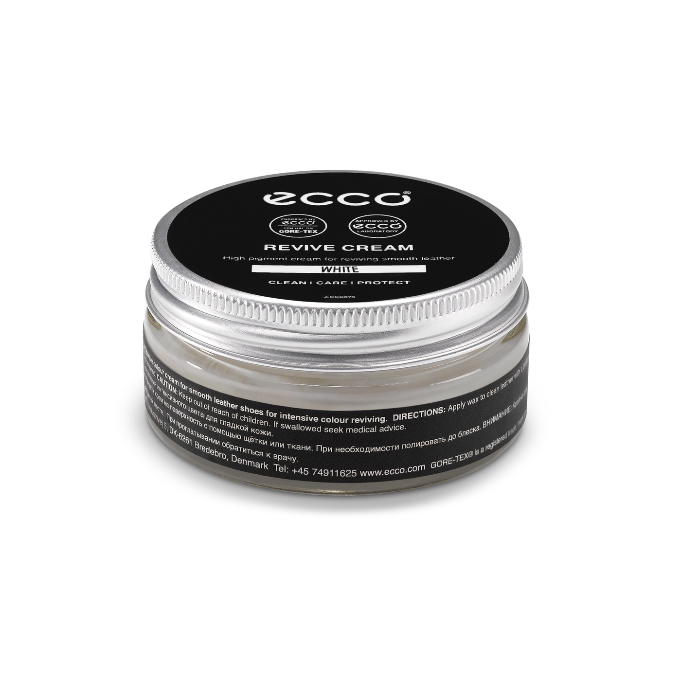 ECCO Revive Cream