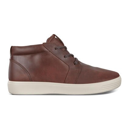 ECCO Soft 7 Men's High-Top