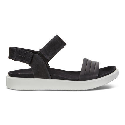 ECCO Flowt Women's Flat Sandals