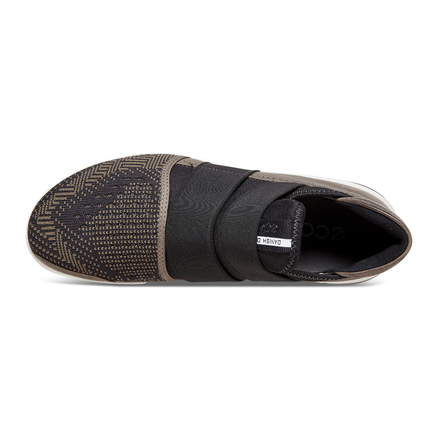 ECCO Mens Intrinsic 2 Slip On