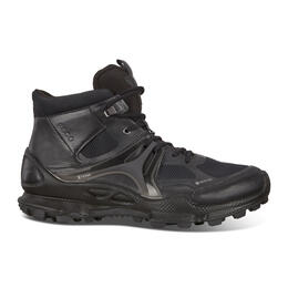 ECCO BIOM C-TRAIL MEN'S MID GTX SHOES