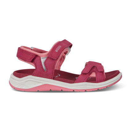 ECCO X-TRINSIC KIDS SANDALS