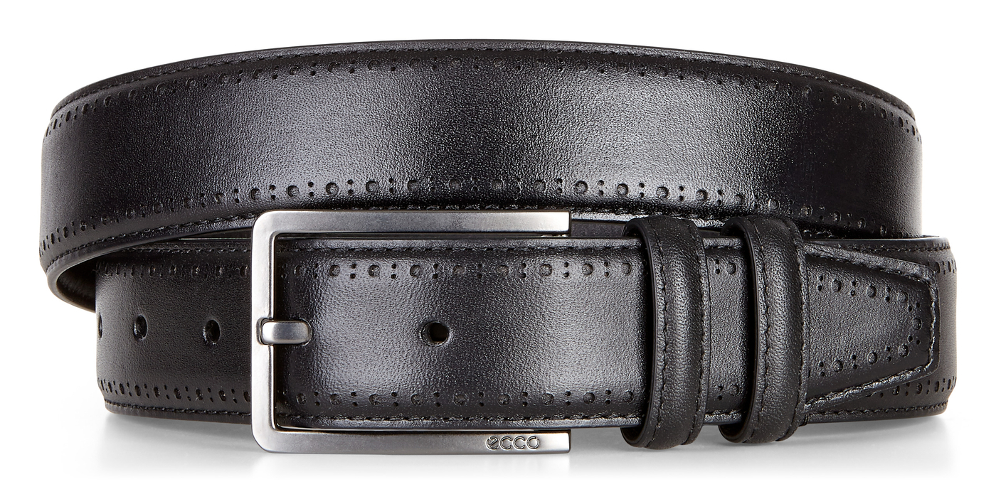 ECCO London Mens Belt
