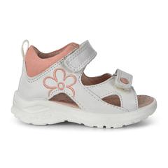 ECCO PEEKABOO Flat Sandal