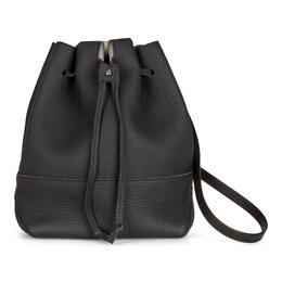 ECCO JILIN TANDEM Drawstring Bucket Bag