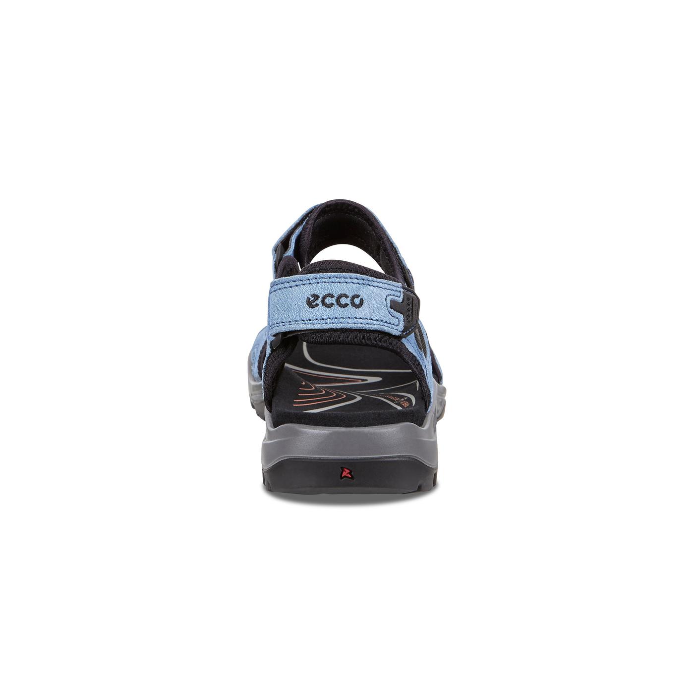 ECCO Mens Offroad Sandal