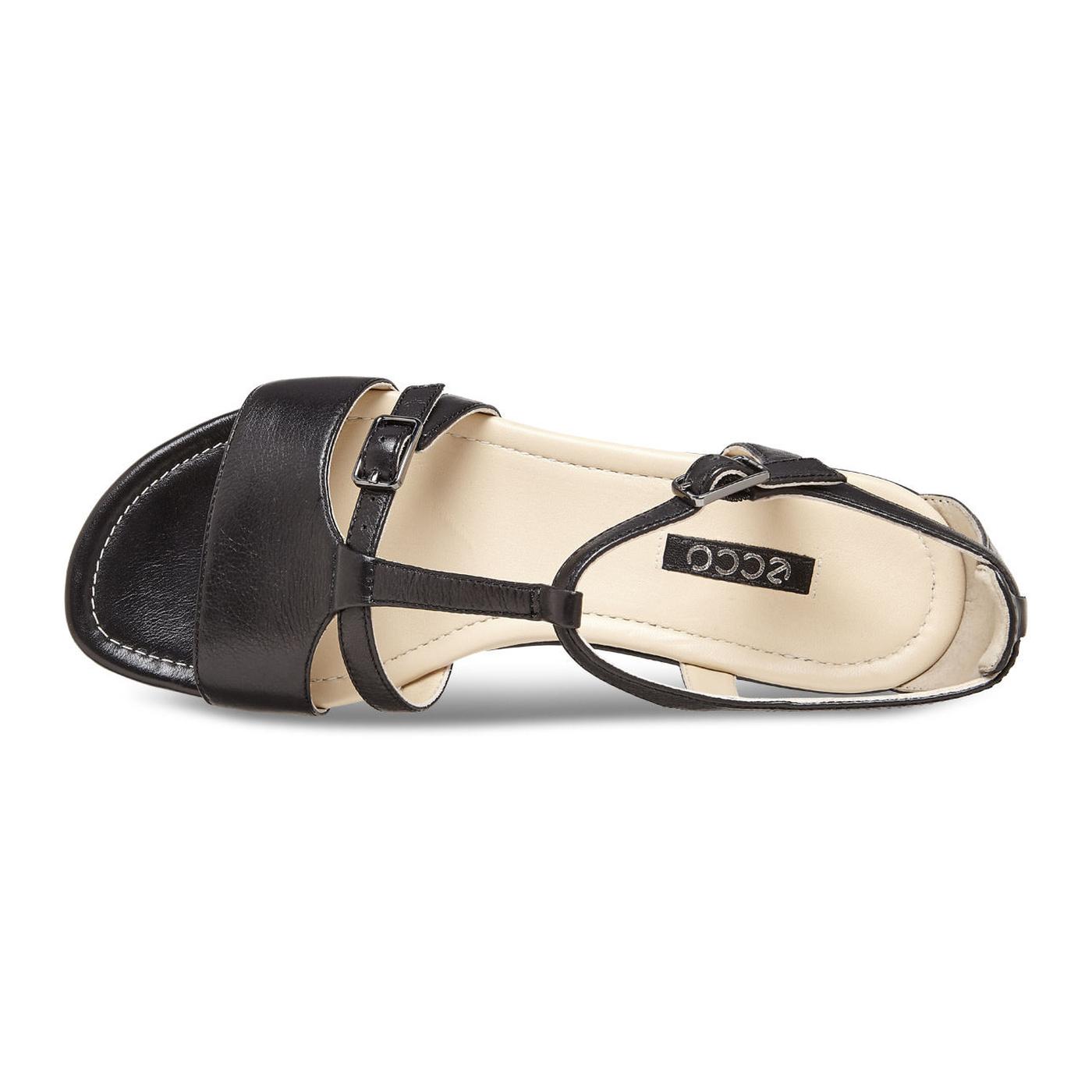 ECCO Bouillon T-Strap Sandal
