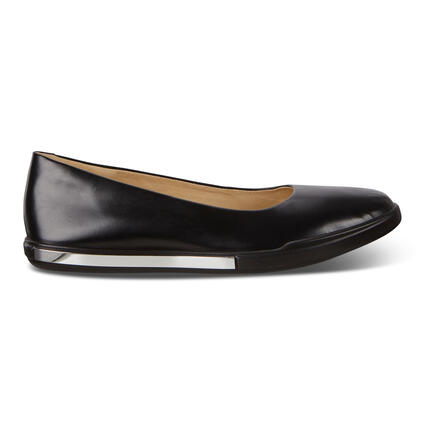 ECCO Simpil II Women's Ballerina Slip-On